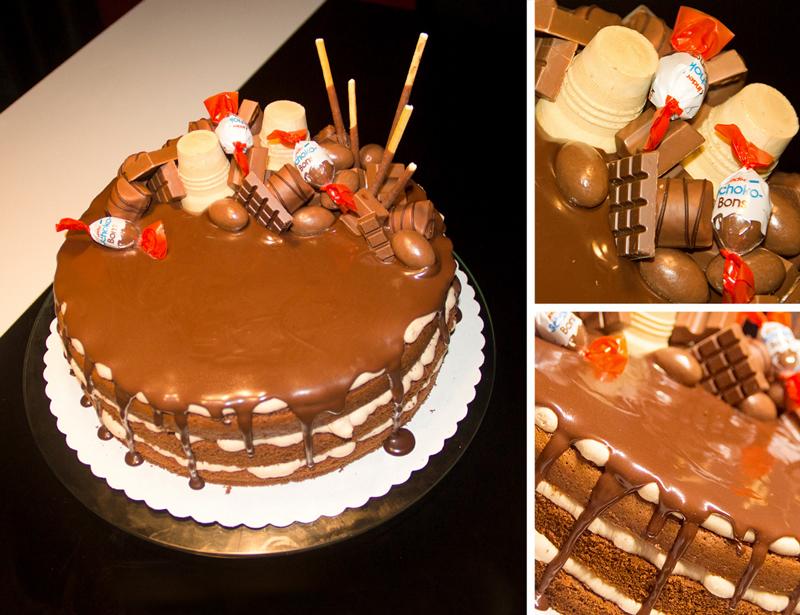 Kinderschokoladen Torte Tortentraeume Blog